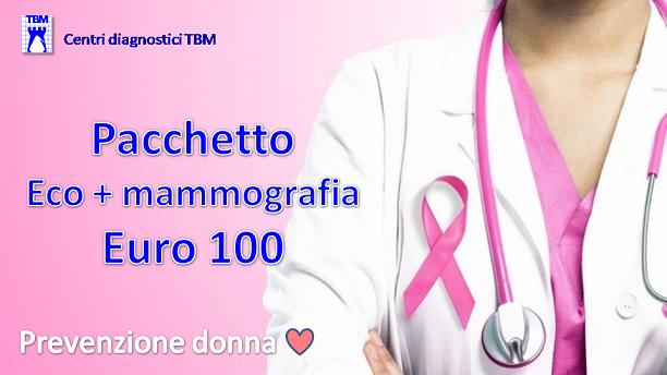 Pacchetto_mammografia